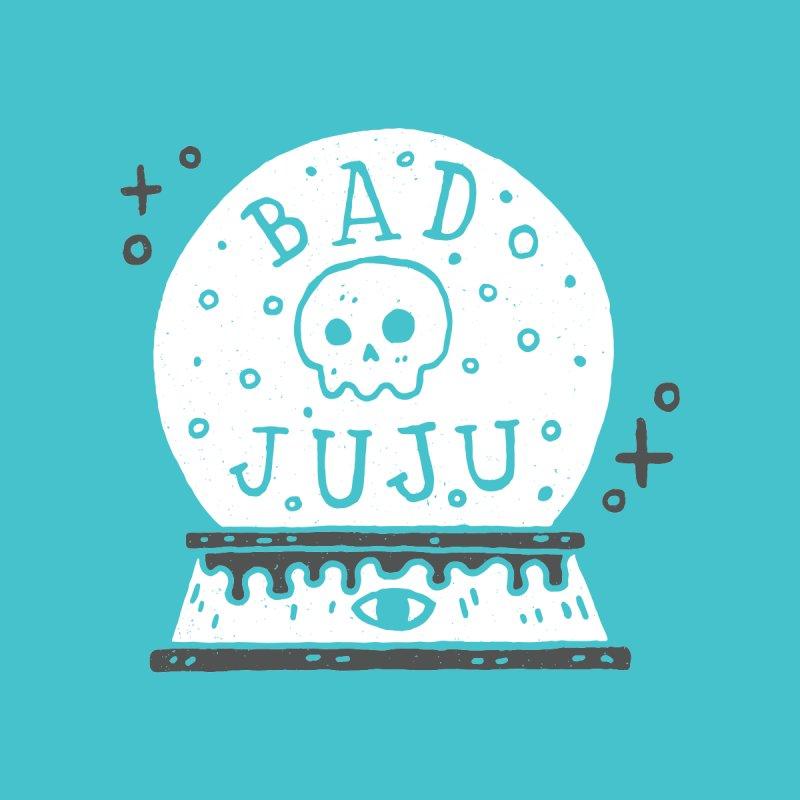 Bad Juju None  by Rupertbeard