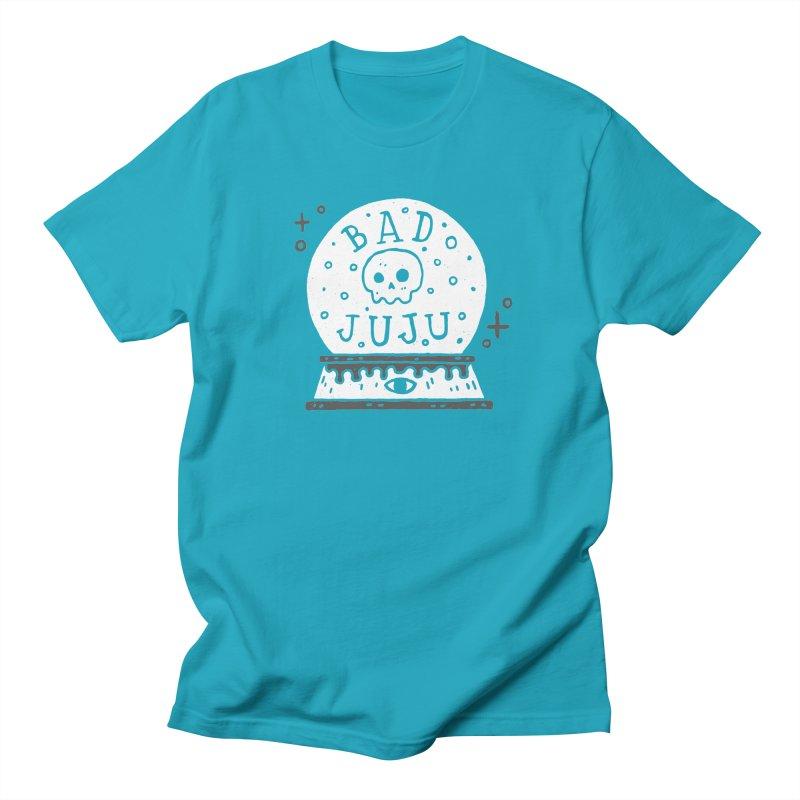 Bad Juju Women's Unisex T-Shirt by Rupertbeard