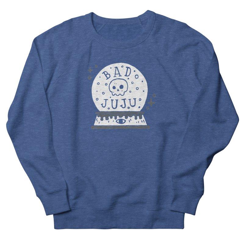 Bad Juju Women's Sweatshirt by Rupertbeard