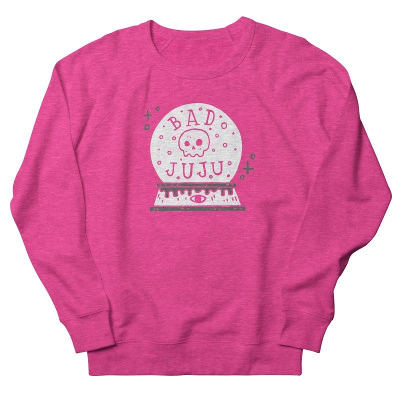 Bad Juju Men's Sweatshirt by Rupertbeard