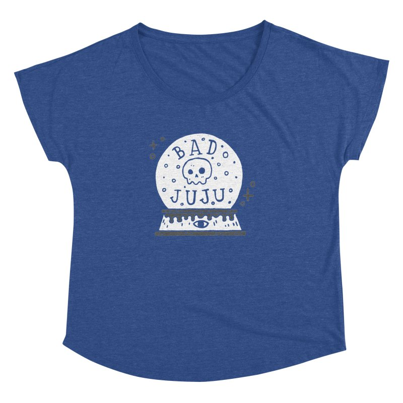 Bad Juju Women's Dolman by Rupertbeard
