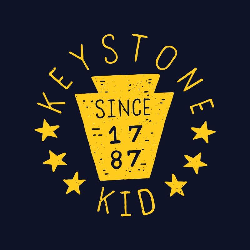 Keystone Kid by Rupertbeard