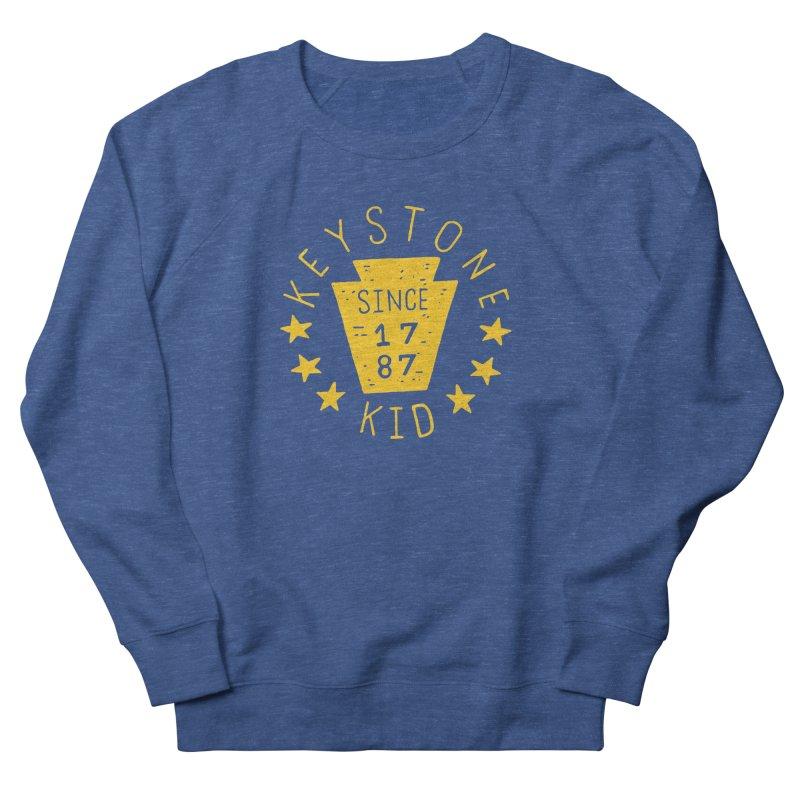 Keystone Kid Women's Sweatshirt by Rupertbeard