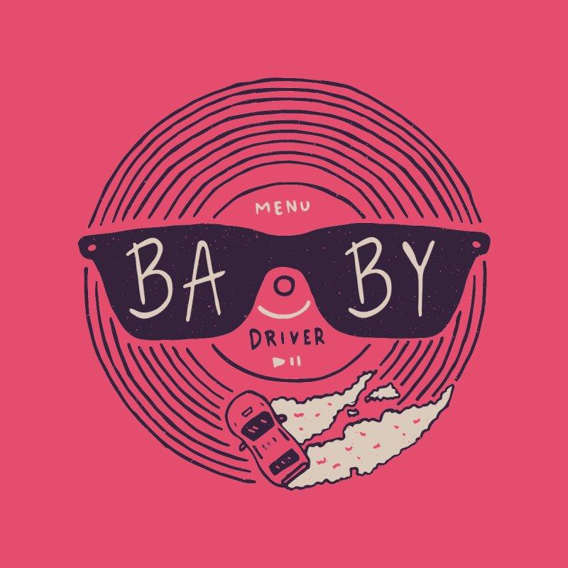 B-A-B-Y Baby? by Rupertbeard