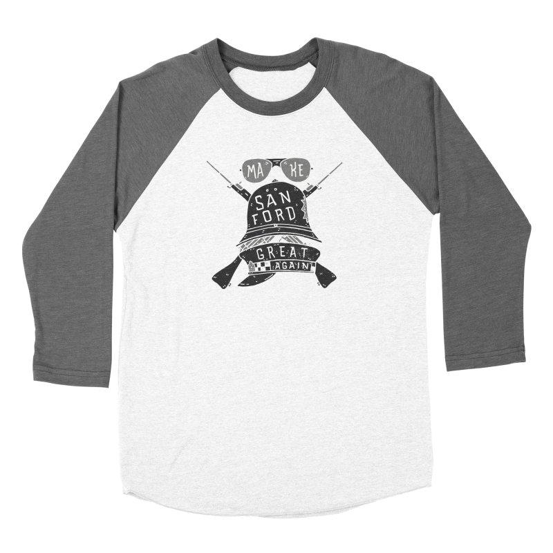 Make Sanford Great Again Women's Longsleeve T-Shirt by Rupertbeard