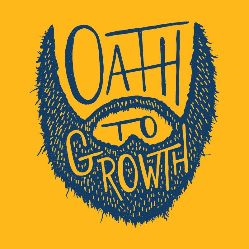 Oath To Growth by Rupertbeard