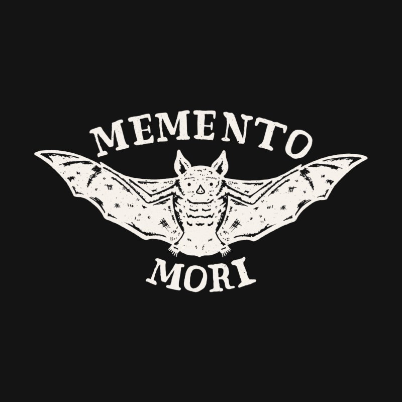 Memento Mori Again None  by Rupertbeard