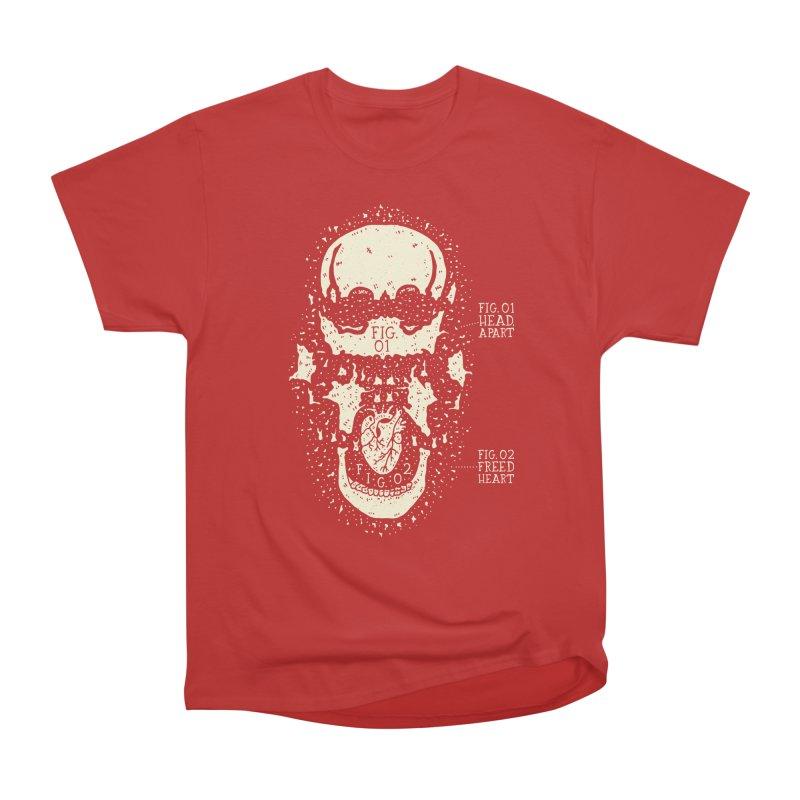 CONSERVE Men's Classic T-Shirt by Rupertbeard