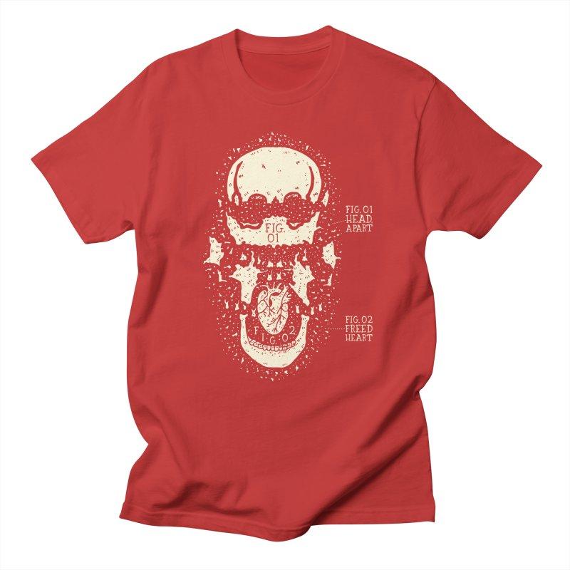 CONSERVE Men's T-shirt by Rupertbeard