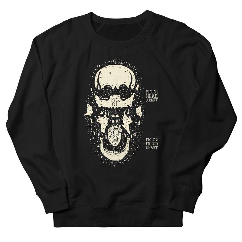 CONSERVE Men's Sweatshirt by Rupertbeard