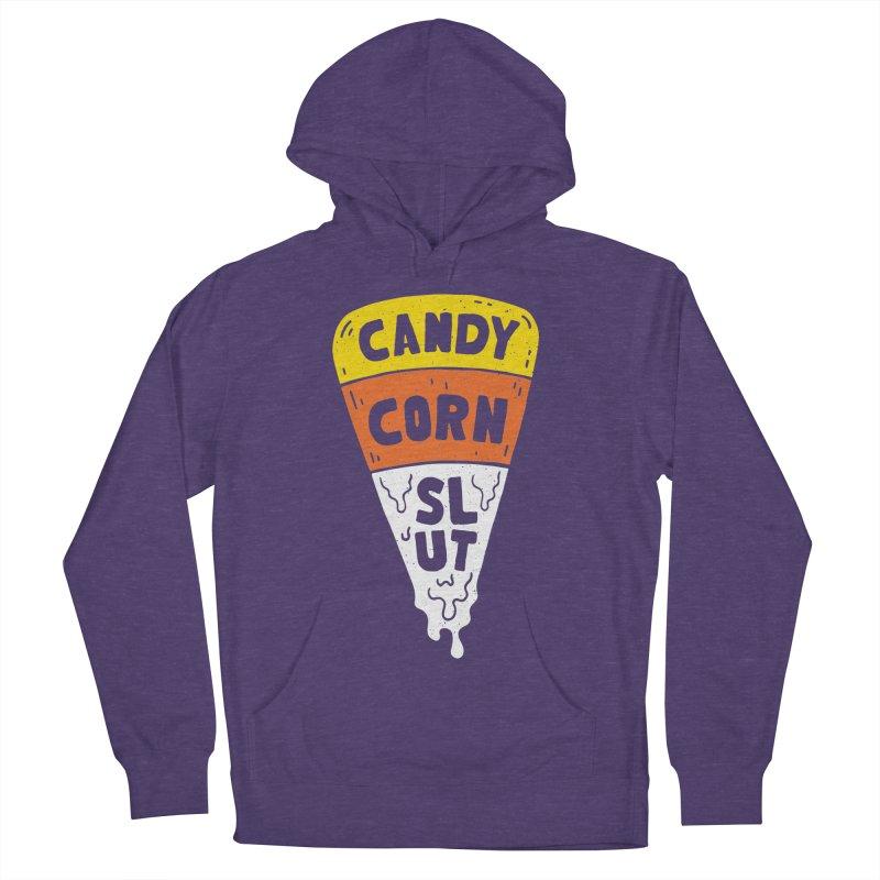 Candy Corn Slut Women's Pullover Hoody by Rupertbeard