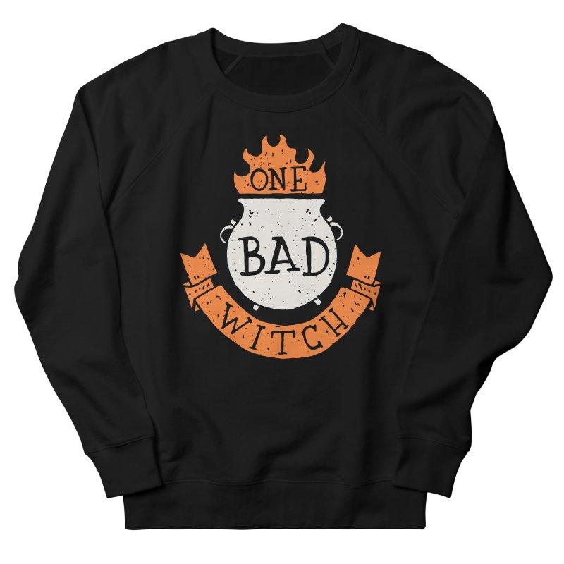 One Bad Witch Women's Sweatshirt by Rupertbeard