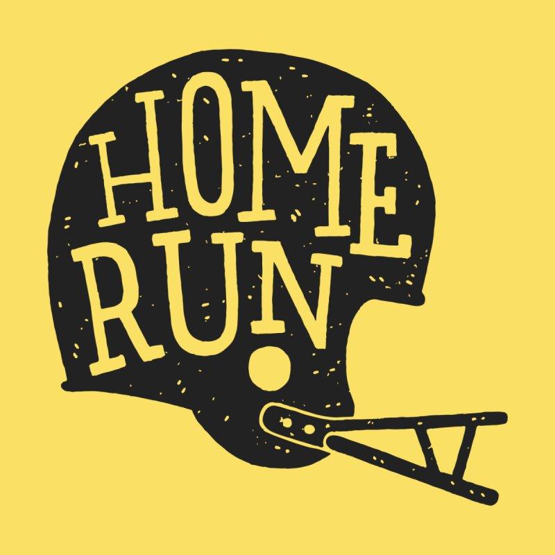 Home Run by Rupertbeard