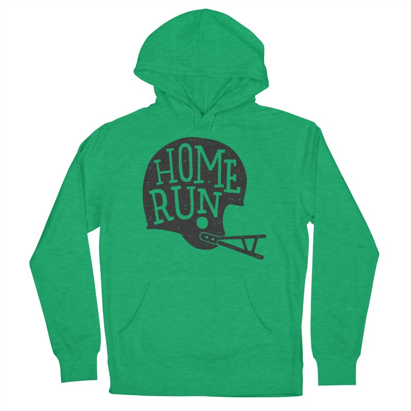 Home Run Women's Pullover Hoody by Rupertbeard