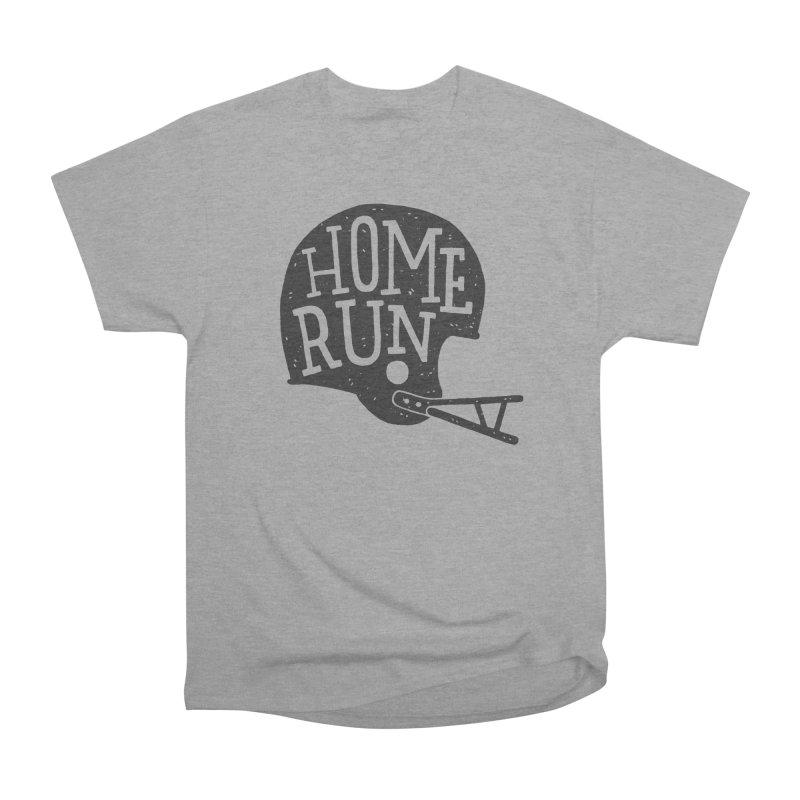 Home Run Men's Classic T-Shirt by Rupertbeard