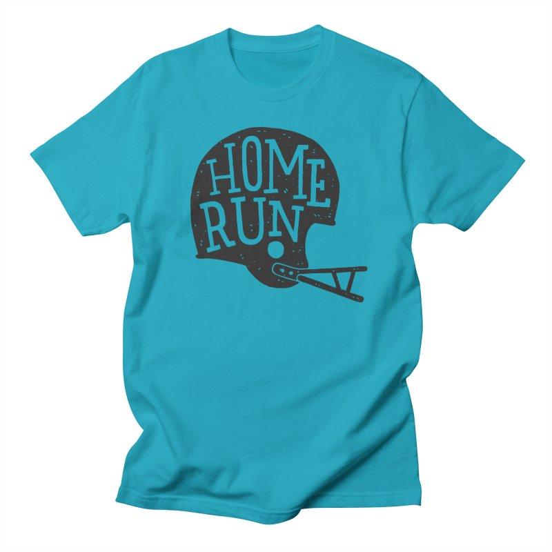 Home Run Women's Unisex T-Shirt by Rupertbeard