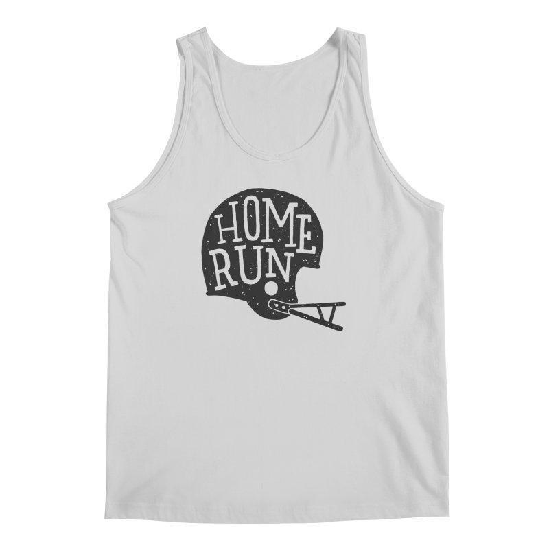 Home Run Men's Tank by Rupertbeard