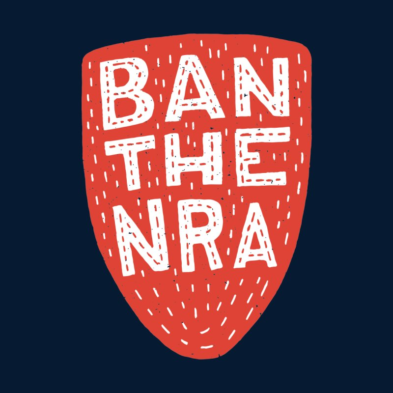 Ban The NRA by Rupertbeard