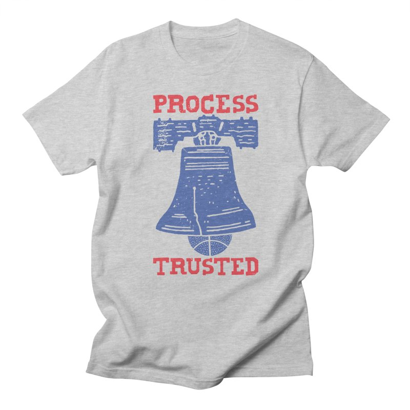 Process Trusted Men's Regular T-Shirt by Rupertbeard