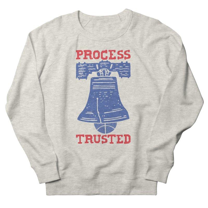 Process Trusted Men's Sweatshirt by Rupertbeard