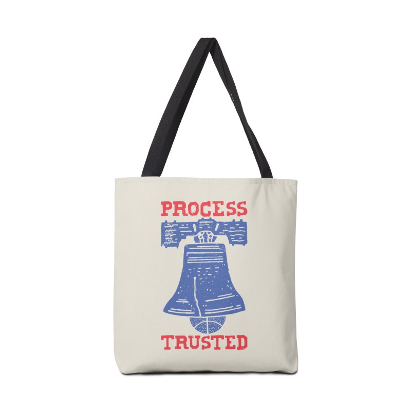Process Trusted Accessories Tote Bag Bag by Rupertbeard