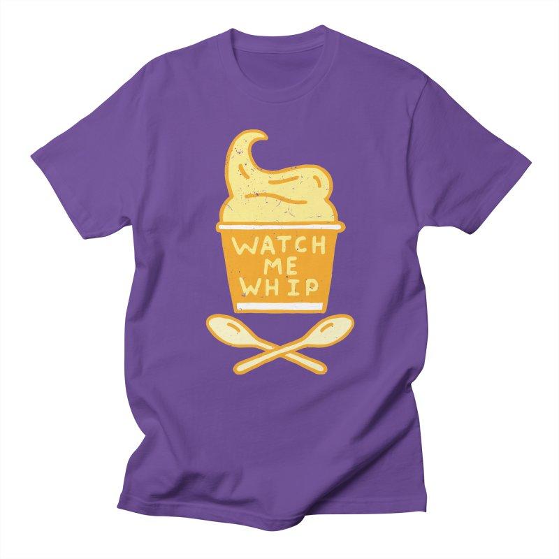 Watch Me Whip Women's Unisex T-Shirt by Rupertbeard