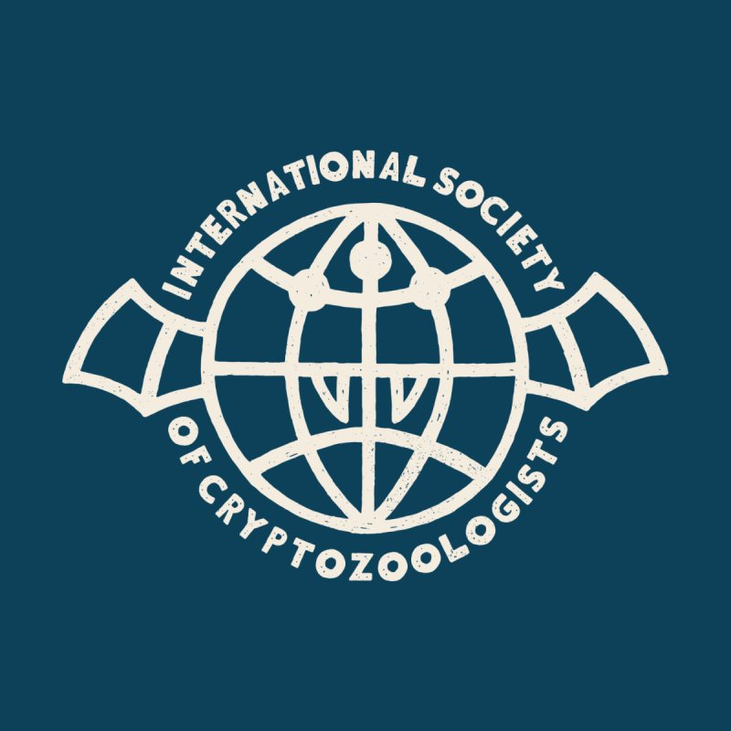 International Society of Cryptozoologists by Rupertbeard
