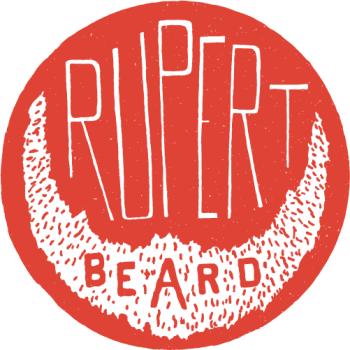 Rupertbeard Logo