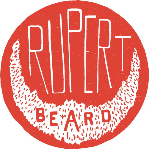 Logo for Rupertbeard