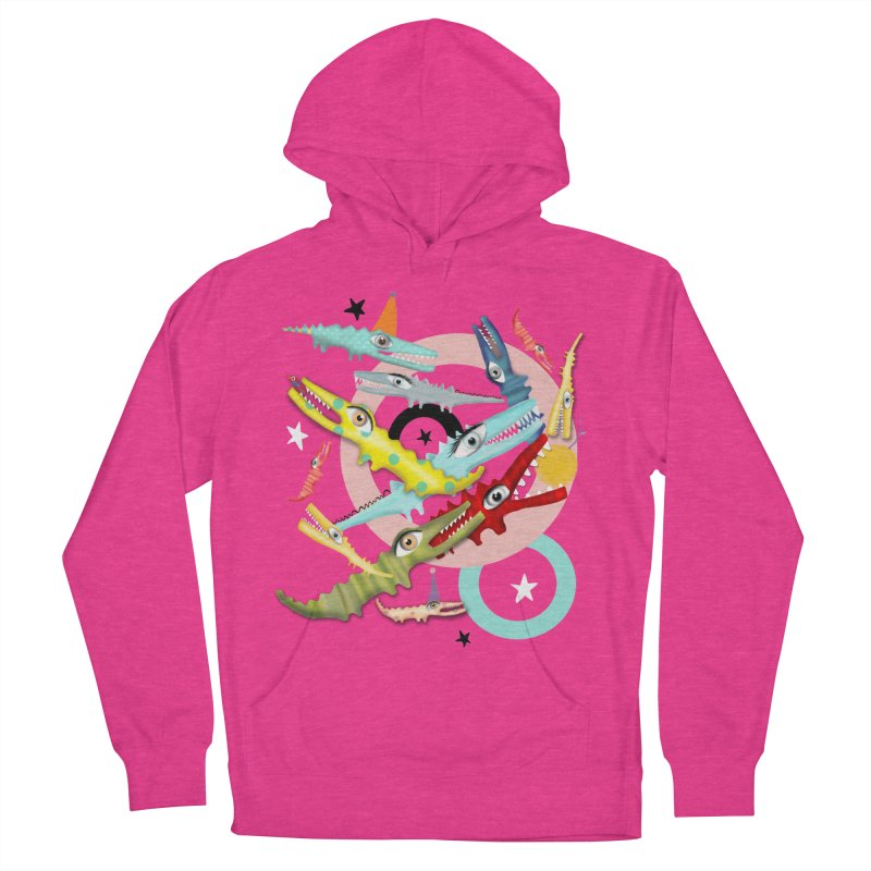 It's hard to win me back. Women's French Terry Pullover Hoody by rupydetequila's Shop