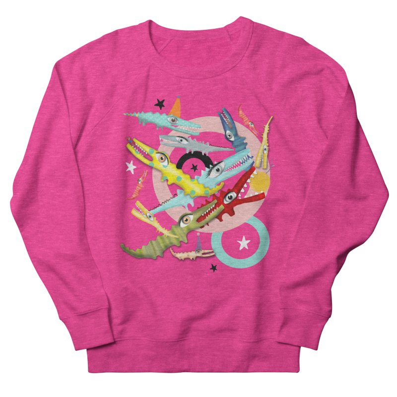 It's hard to win me back. Women's French Terry Sweatshirt by rupydetequila's Shop