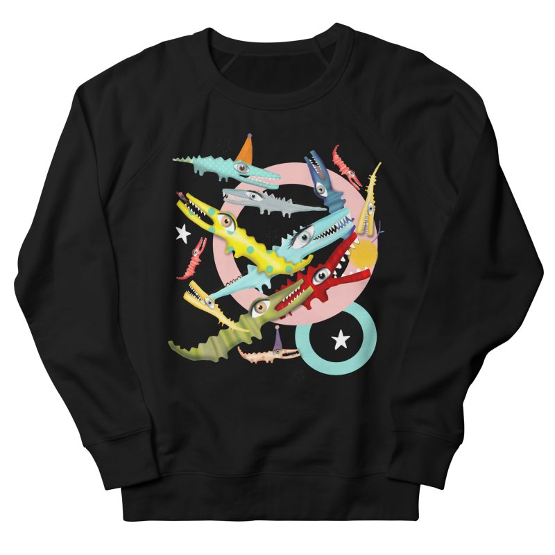 It's hard to win me back. Men's French Terry Sweatshirt by rupydetequila's Shop