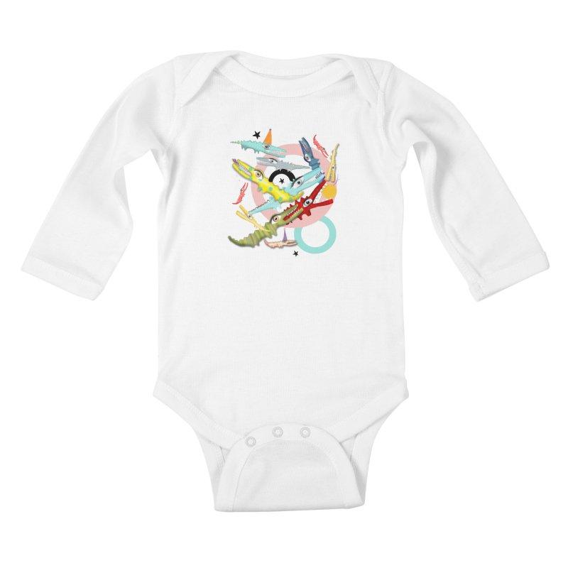 It's hard to win me back. Kids Baby Longsleeve Bodysuit by rupydetequila's Shop
