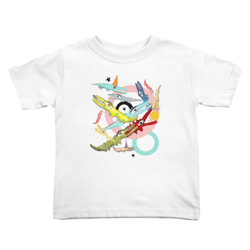 It's hard to win me back. Kids Toddler T-Shirt by rupydetequila's Shop