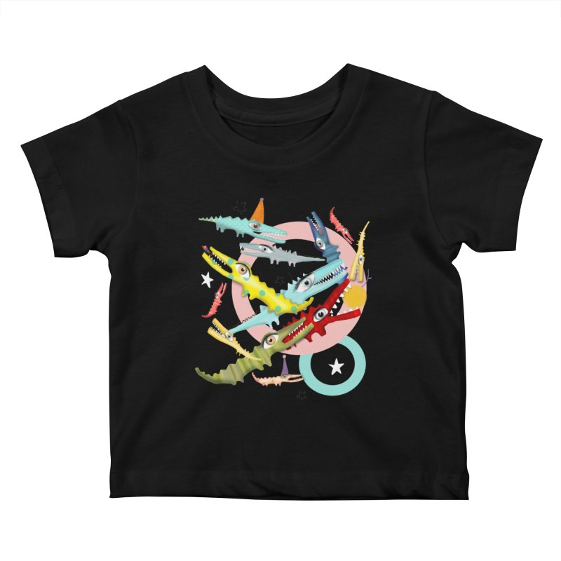 It's hard to win me back. Kids Baby T-Shirt by rupydetequila's Shop