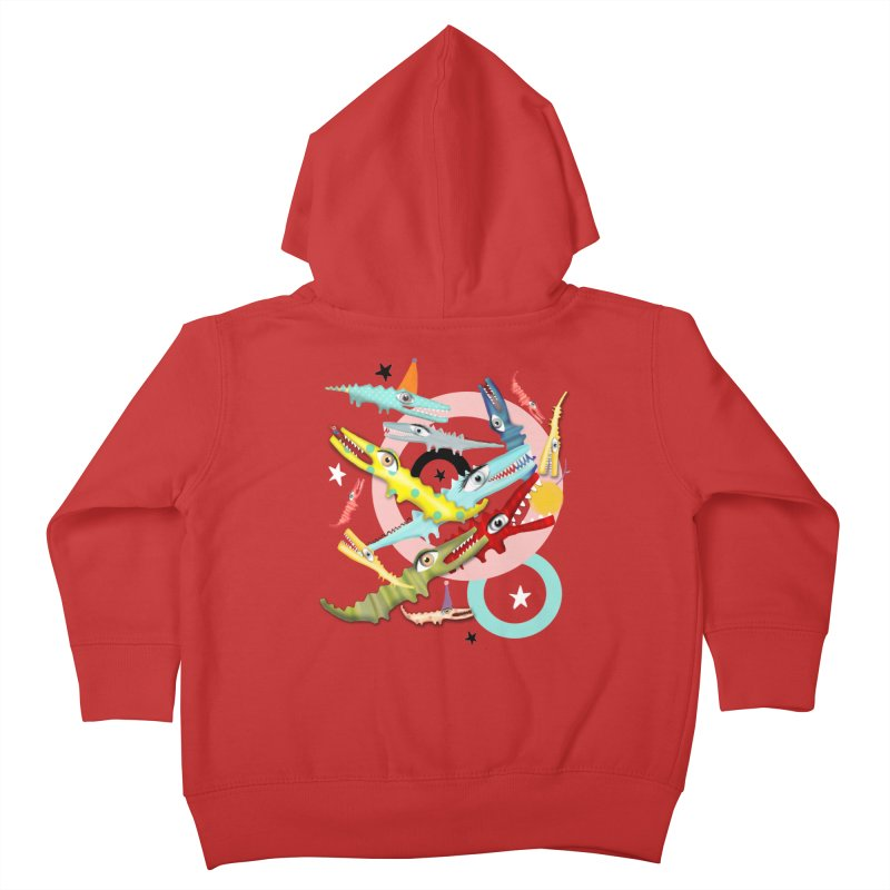 It's hard to win me back. Kids Toddler Zip-Up Hoody by rupydetequila's Shop