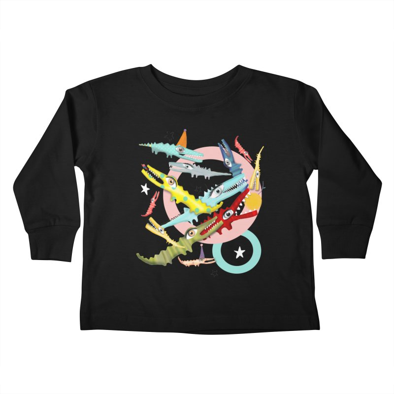 It's hard to win me back. Kids Toddler Longsleeve T-Shirt by rupydetequila's Shop