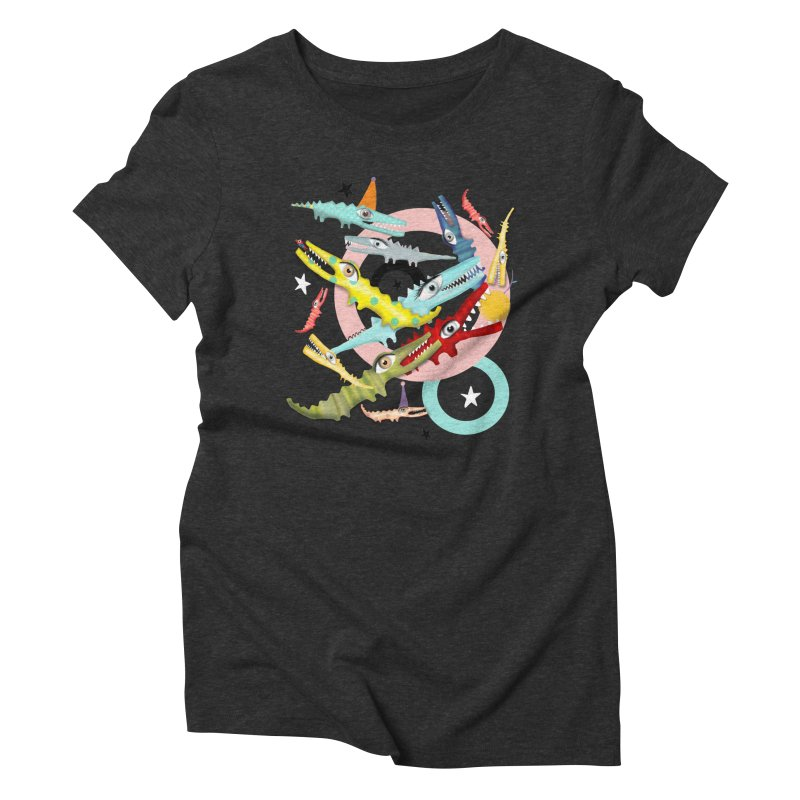 It's hard to win me back. Women's Triblend T-Shirt by rupydetequila's Shop