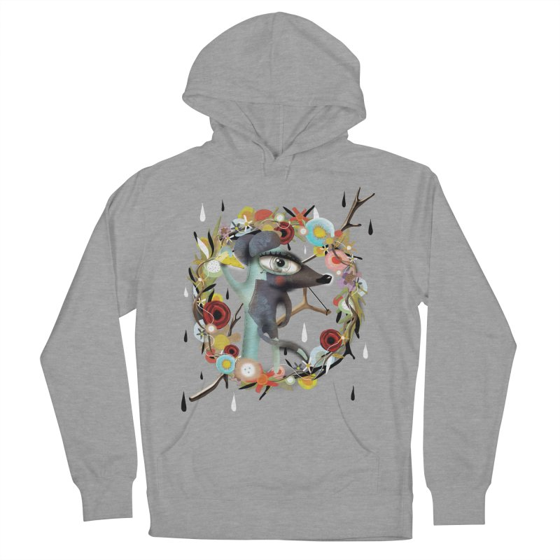 Every story has it's scars Women's French Terry Pullover Hoody by rupydetequila's Shop