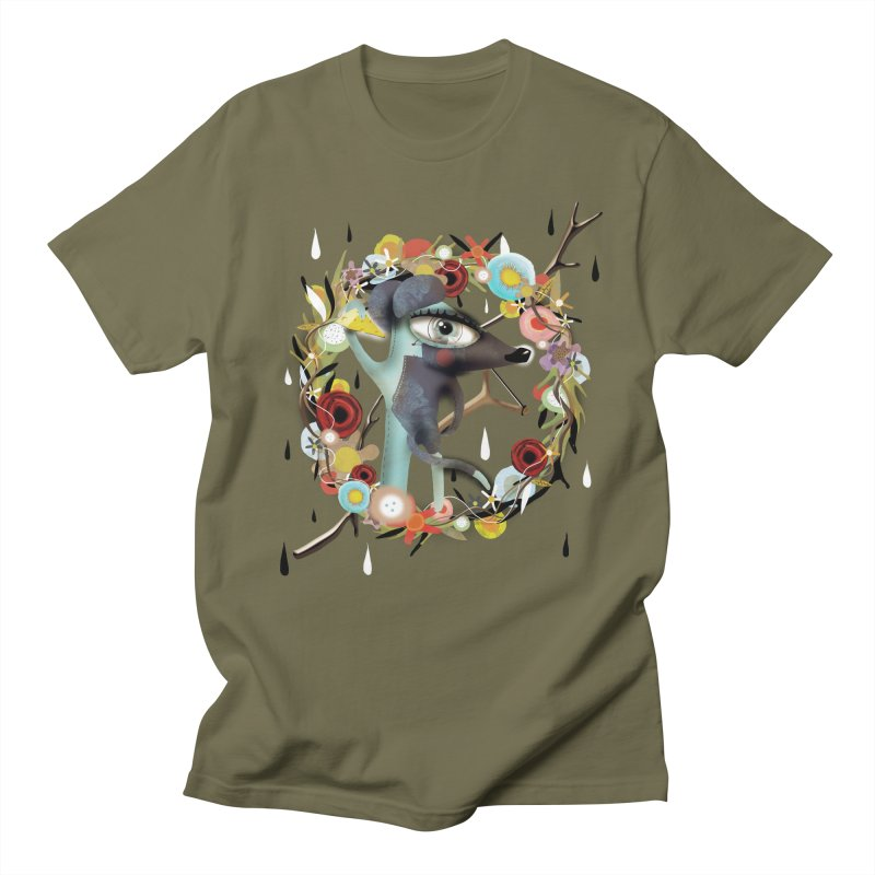 Every story has it's scars Men's Regular T-Shirt by rupydetequila's Shop