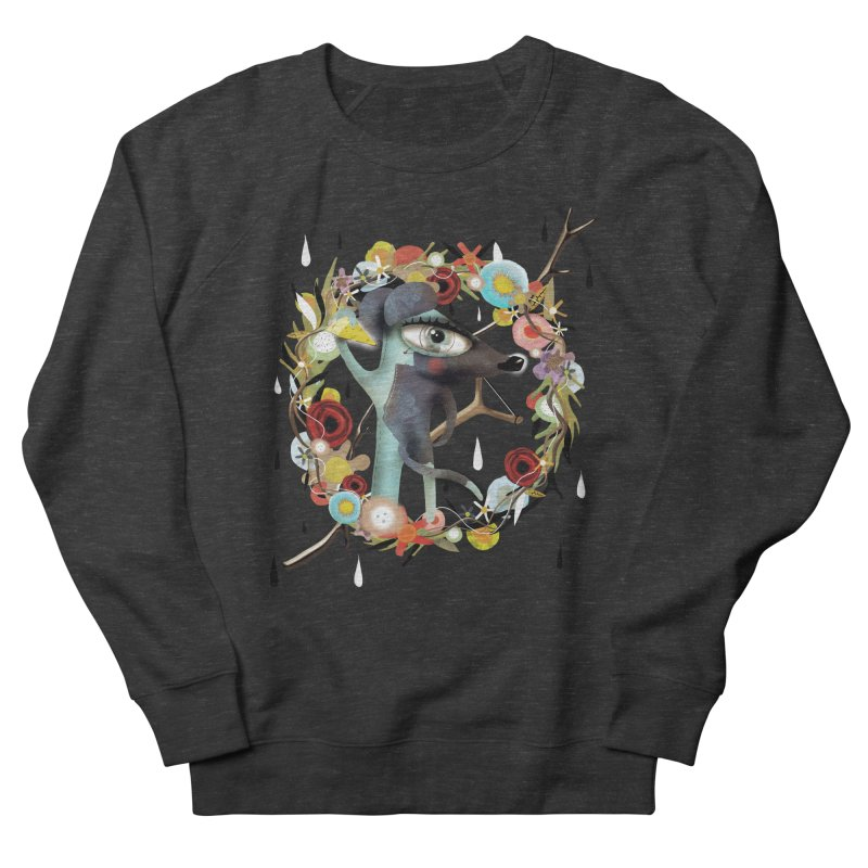 Every story has it's scars Women's French Terry Sweatshirt by rupydetequila's Shop