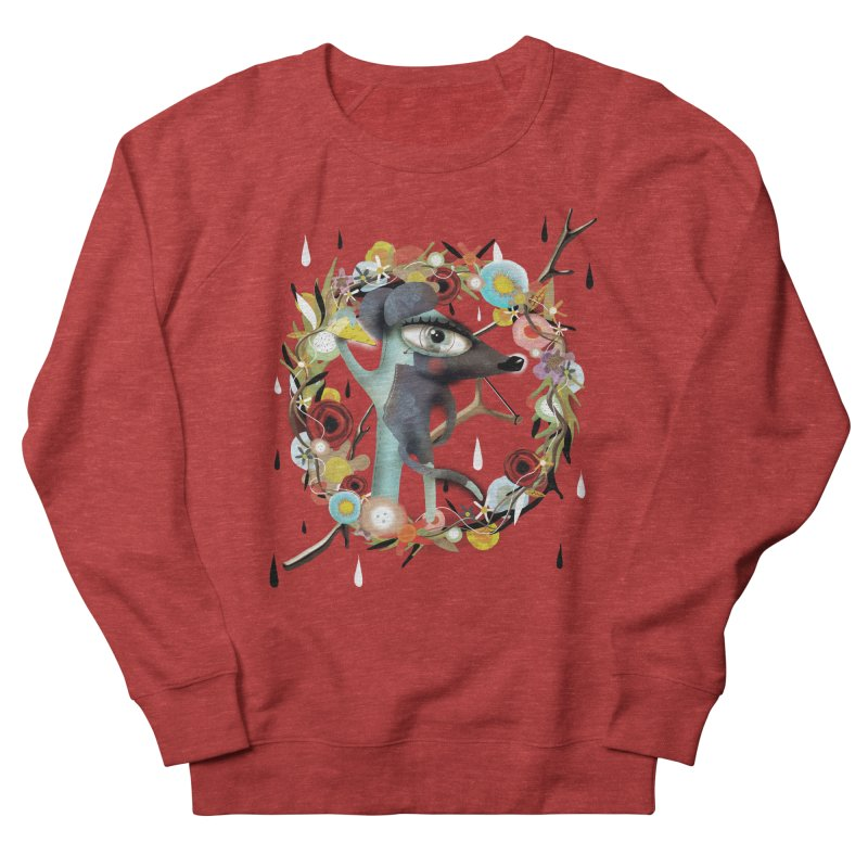 Every story has it's scars Men's French Terry Sweatshirt by rupydetequila's Shop