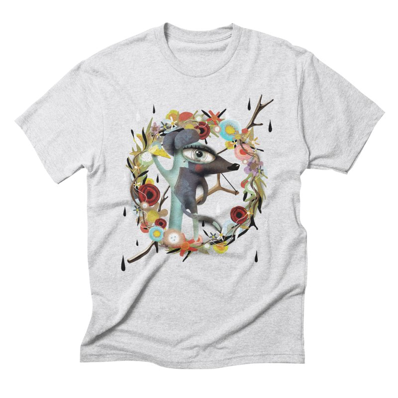 Every story has it's scars Men's Triblend T-Shirt by rupydetequila's Shop