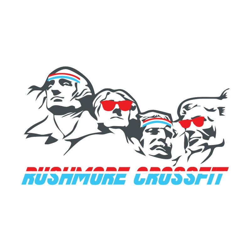 RCF Dream Team by Rushmore CrossFit