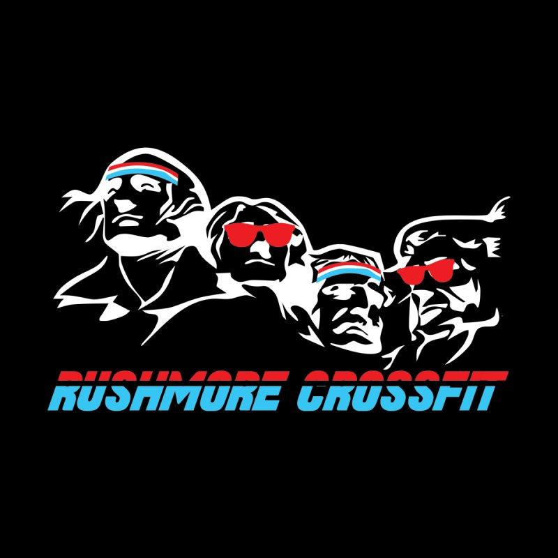 Dream Team by Rushmore CrossFit