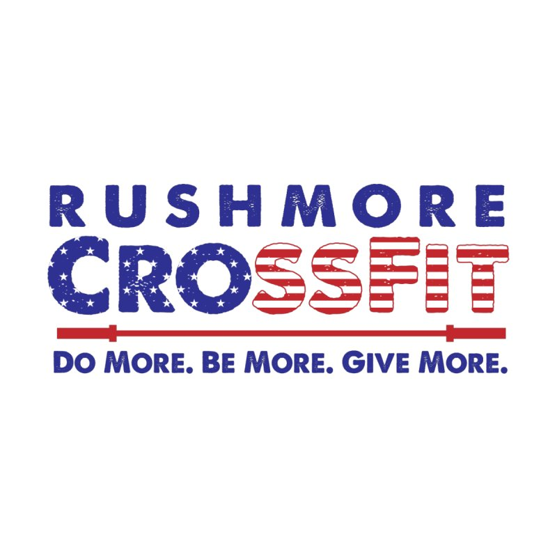 Stars & Stripes by Rushmore CrossFit