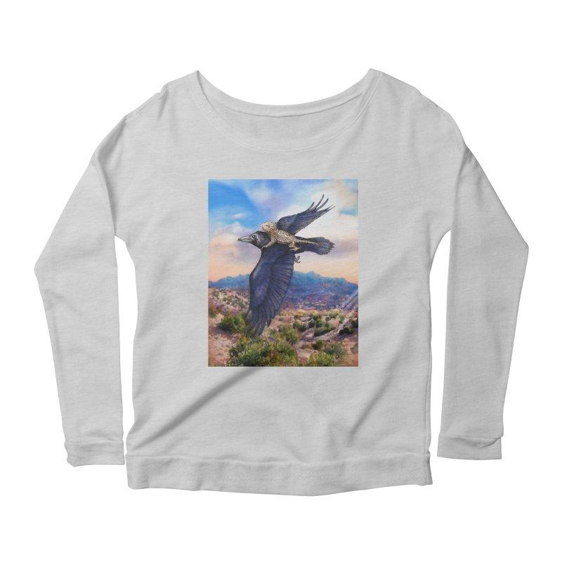 Señor Toad's Wild West Ride - Apparel Women's Longsleeve T-Shirt by russellthornton's Artist Shop