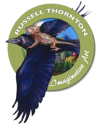 russellthornton's Artist Shop Logo