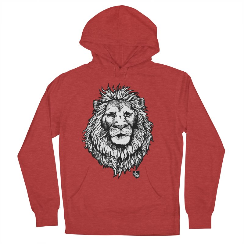 Noble Lion   by Red Rust Rum - Shop