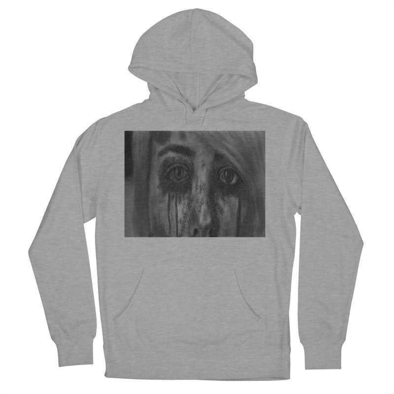 NO VIOLENCE Women's Pullover Hoody by rustyrottenjames's Artist Shop